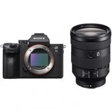 Sony A7MIII Cuerpo + FE 24-105MM F4