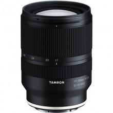 Tamron Objetivo 17-28mm f2.8 Di III RXD