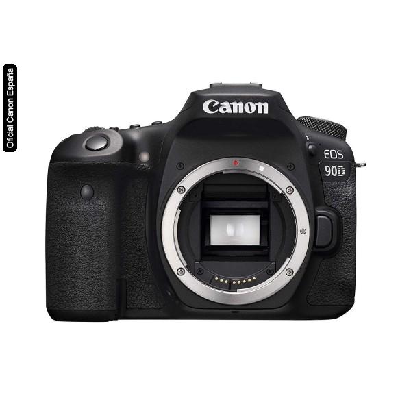 Canon 90D Body