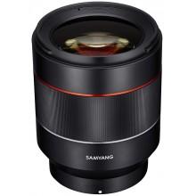 Samyang 50mm F1.4 AF FE Sony