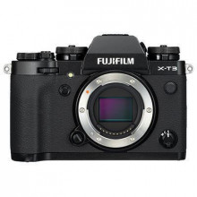 Fujifilm X-T3 Body + XF16-80mm Kit