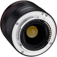 Samyang 45mm F1.8 FE Sony