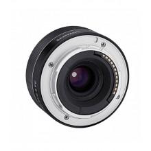 Samyang 35mm AF F2.8 FE Sony