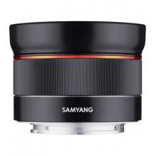 Samyang 24mm AF F2.8 FE Sony