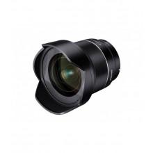 Samyang 14mm AF F2.8 AS IF UMC Sony