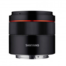 Samyang 45mm F1.8 FE Sony