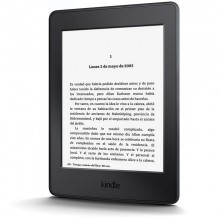 Kindle PaperWhite Libro Electrónico