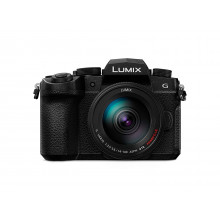 Panasonic Lumix DC G90H + 14-140mm/F3.5-F5.6