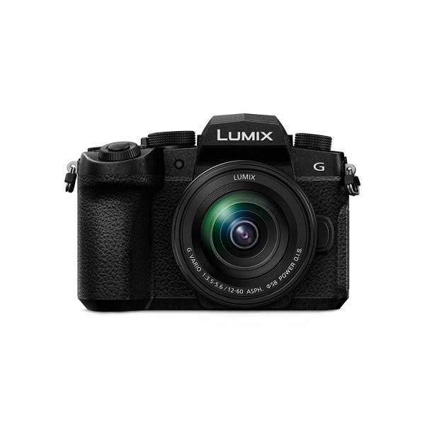 Panasonic Lumix DC G90M + 12-60mm/F3.5-F5.6