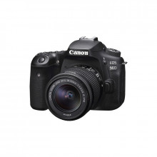 Canon EOS 90D Body 18-55 IS STM