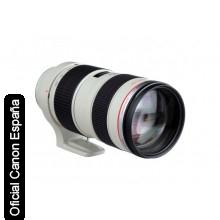 Canon EF 70-200 mm f2.8 L USM