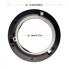 GODOX BOWENS-MOUNT ADAPTER RING AD400PRO