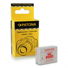 PATONA Bateria NP-F750 li ion, premium
