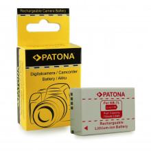 PATONA Bateria NB-7L li ion