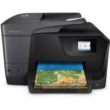 HP Deskjet Pro 8710 impresora multifunción