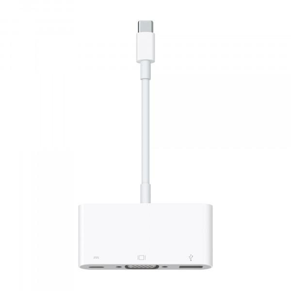 Apple Adaptador multipuerto de USB-C a VGA