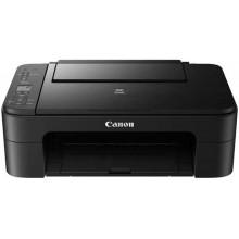 Canon Impresora Multifuncional PIXMA TS3350 Negra Wifi