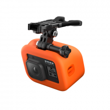 GoPro Soporte de boca + Floaty (HERO8 Black)